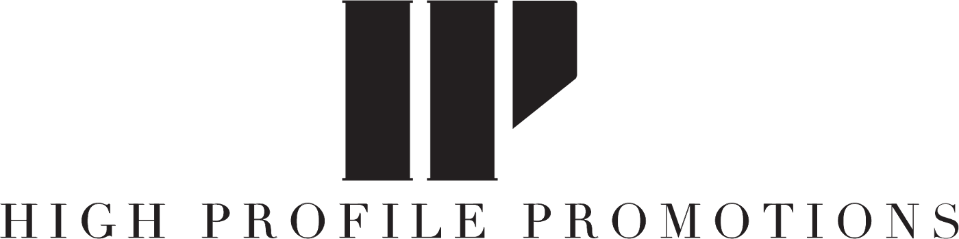 High Profile Promotions logo